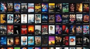 Top 5 Free movies or webseries Apps