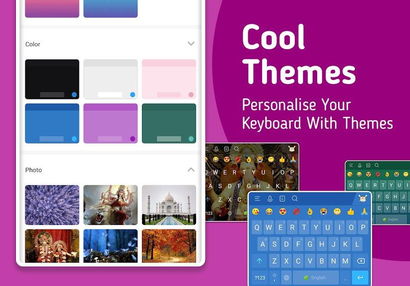Top 5 Advanced Keyboard Apps - Naxon Tech