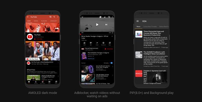 Youtube Mod Apk 2020- Naxon Tech