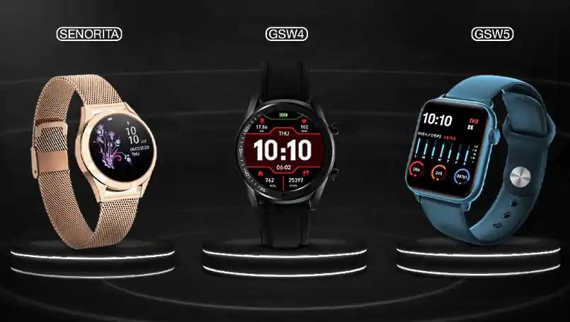 Gionee Smartwatch