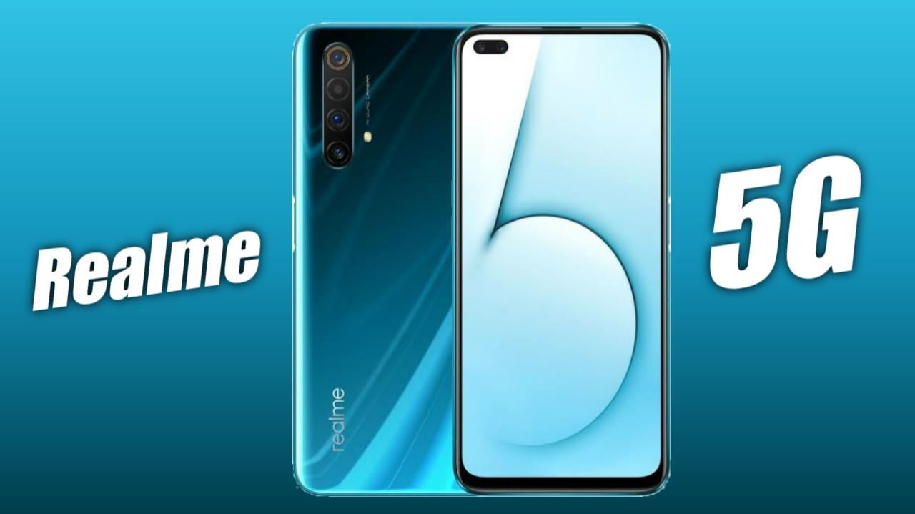 Realme new Smartphone series