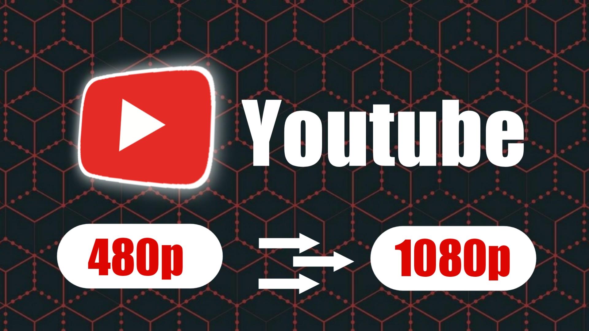 youtube hd streaming
