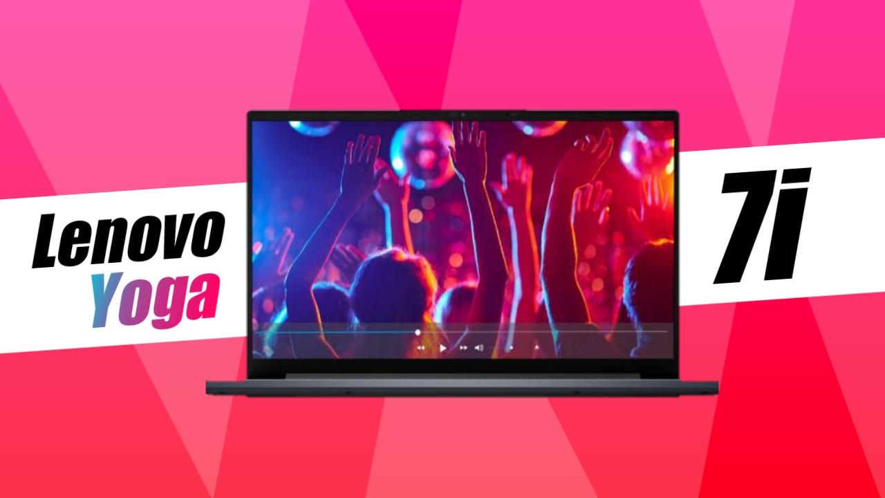 Lenovo Yoga Slim 7i