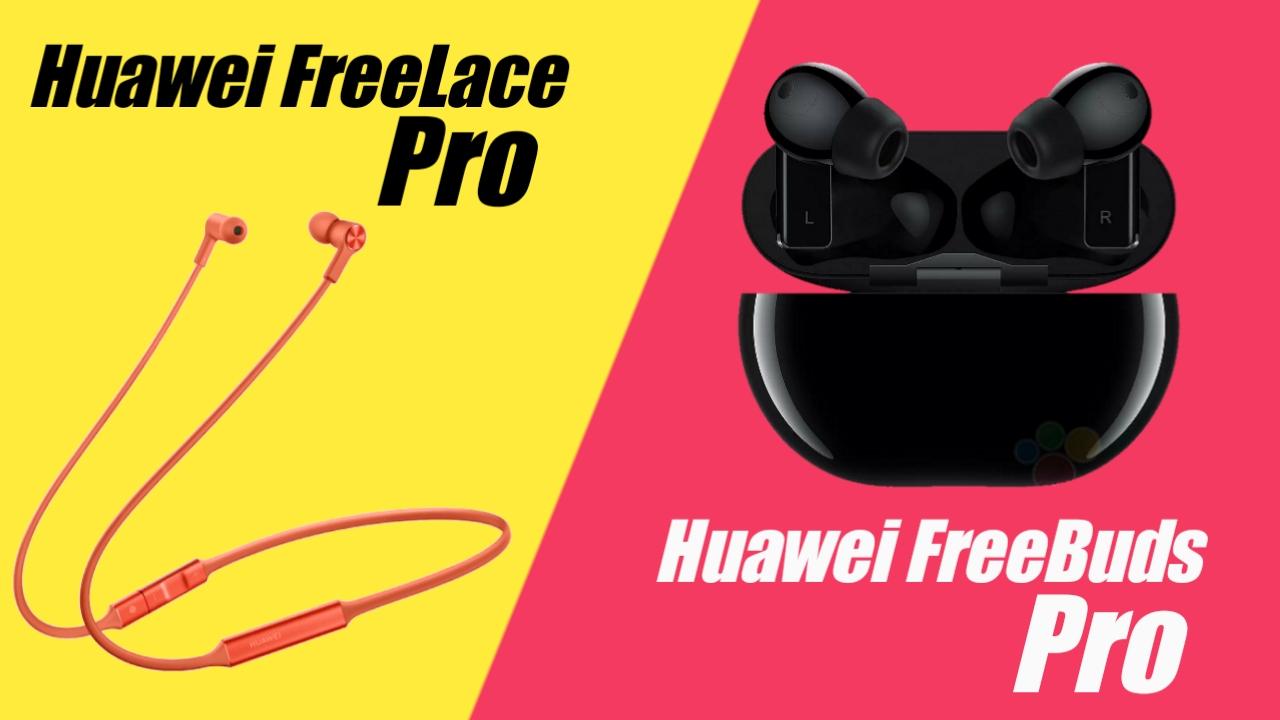 Huawei Freebuds Pro TWS