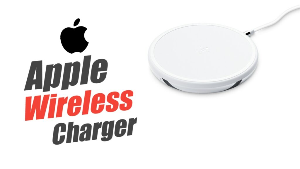 Apple AirPower Mini wireless charger spotted in a leaked video
