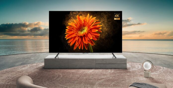 Xiaomi Mi Tv Lux Ultra 5G series launched with 4K and 8K resolution
