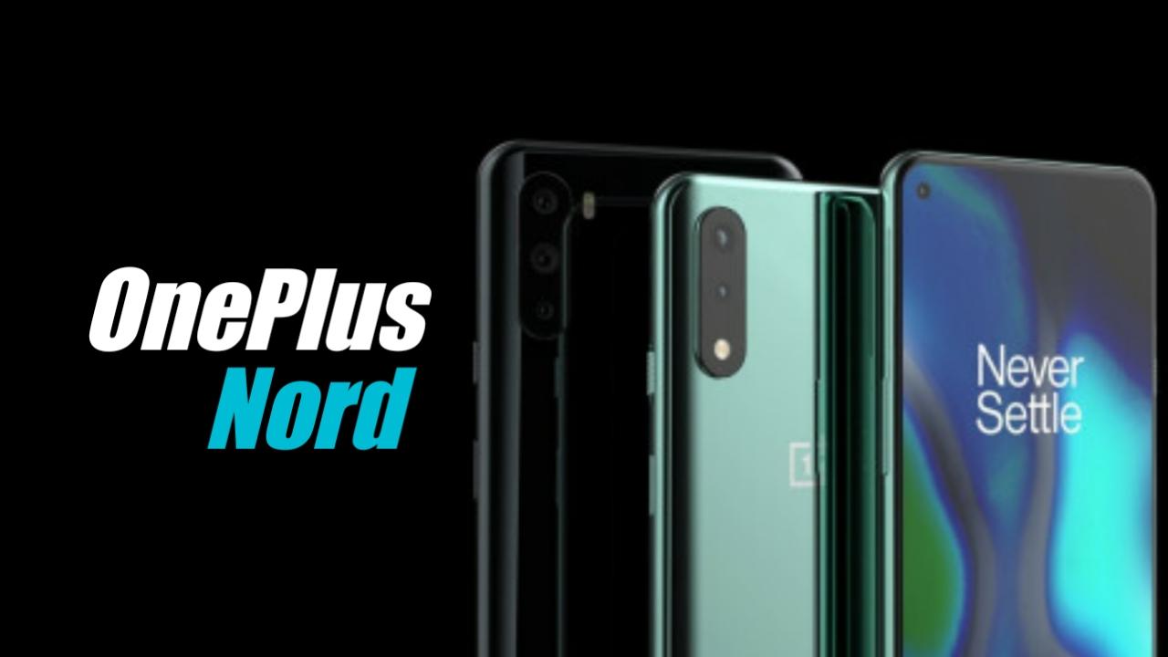 OnePlus Nord N10 5G and OnePlus Nord N100 OnePlus Nord N10 5G and OnePlus Nord N100
