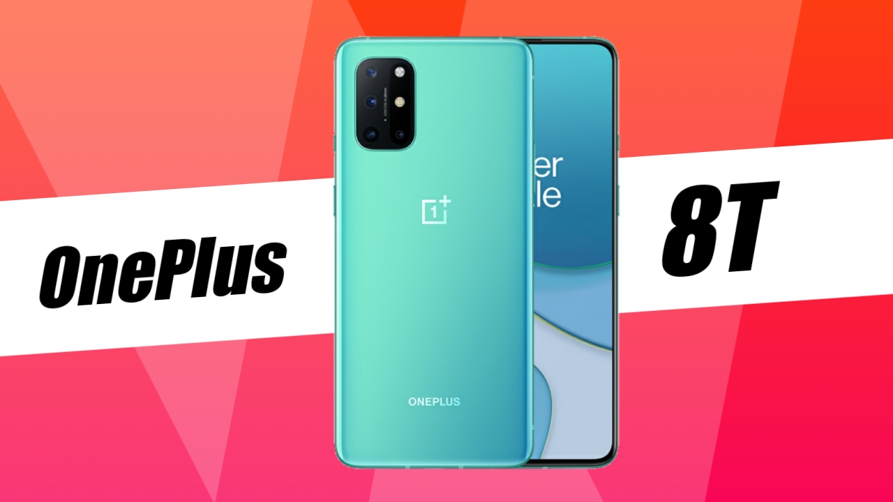 Oneplus 8T full specifications