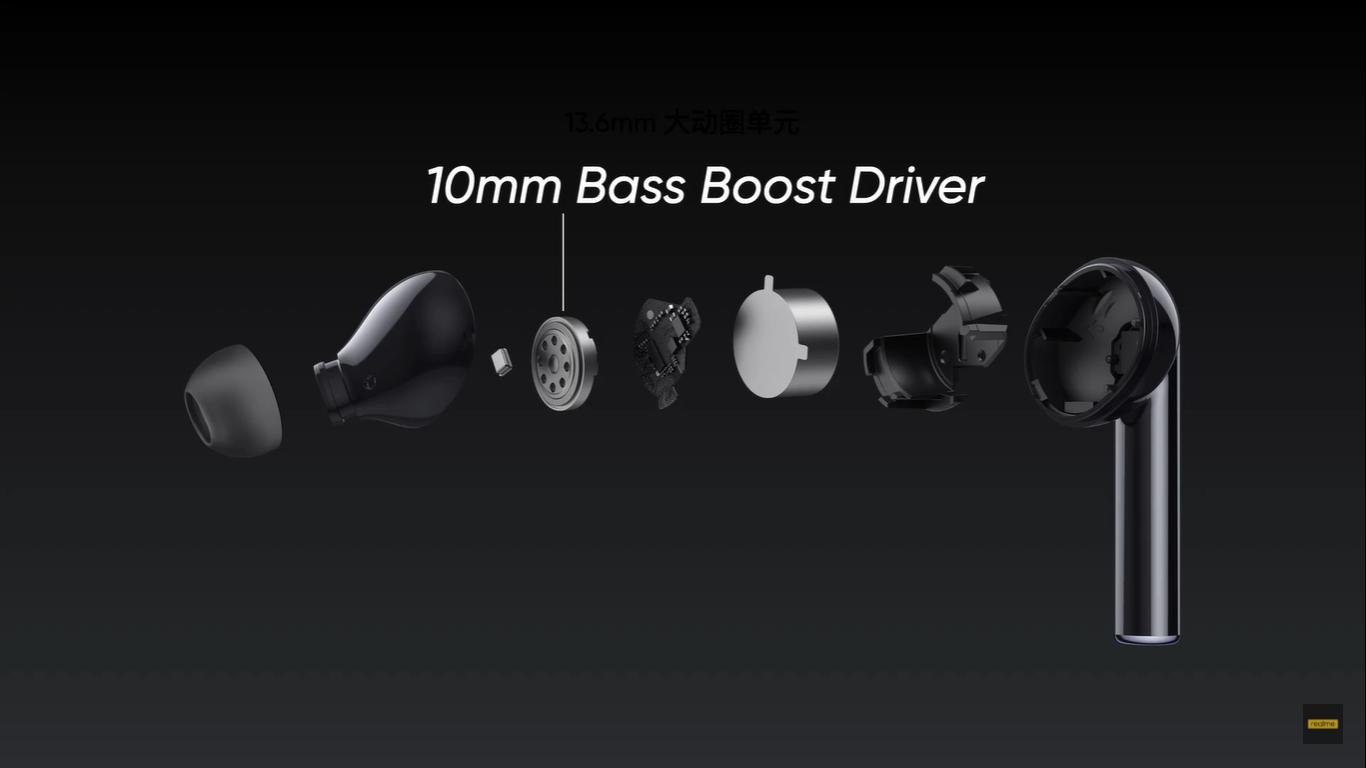 bass boost driver