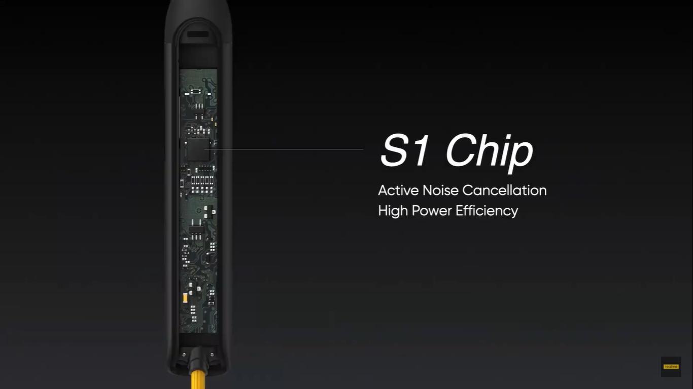 S1 Chip