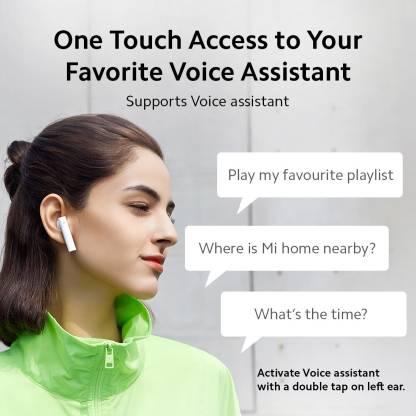 Mi True Wireless Earphones 2C listed on Flipkart ahead of launch on October 15 in India
