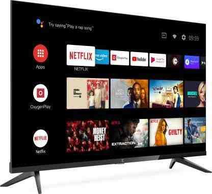 OnePlus TV 40 Y1 specs