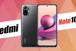 redmi note 10s spotted