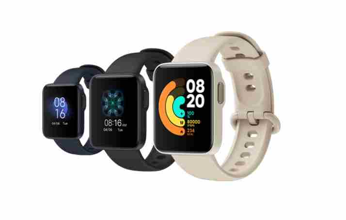 Redmi Watch with GPS, 11 sport modes, Heart Rate Monitoring launched in India: Price, Specifications