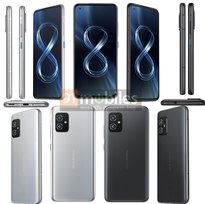 Asus Zenfone 8 mini Specifications tipped ahead of the official launch