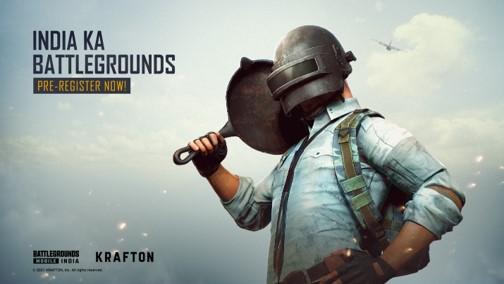 BattleGrounds-Mobile