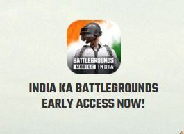 Battlegrounds Mobile India OBB and Apk Download