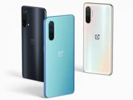 Oneplus Nord CE 5G debuted (3)
