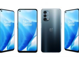 Oneplus Nord N200 spotted
