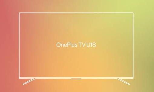 oneplus tv u1s specifications