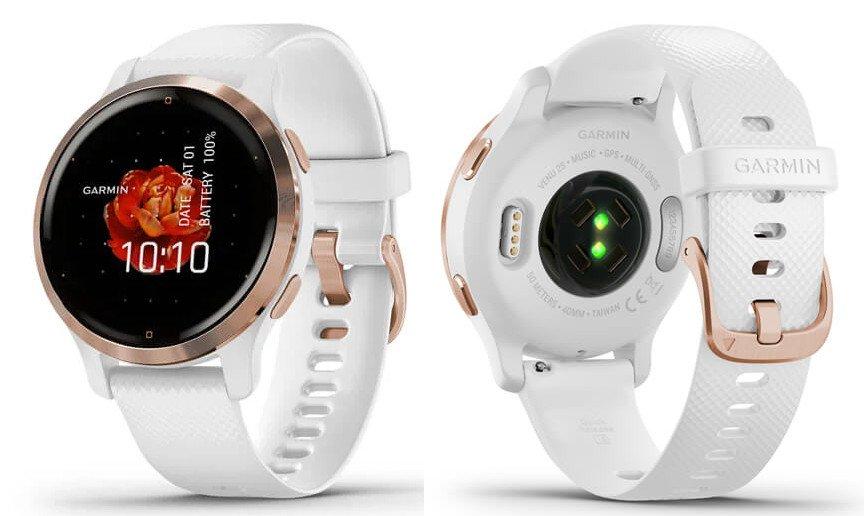 Garmin Venu 2, Garmin Venu 2S GPS Smartwatches Debuted in India: Specs, Price