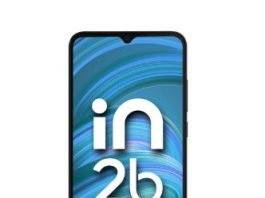 Micromax IN 2B launched