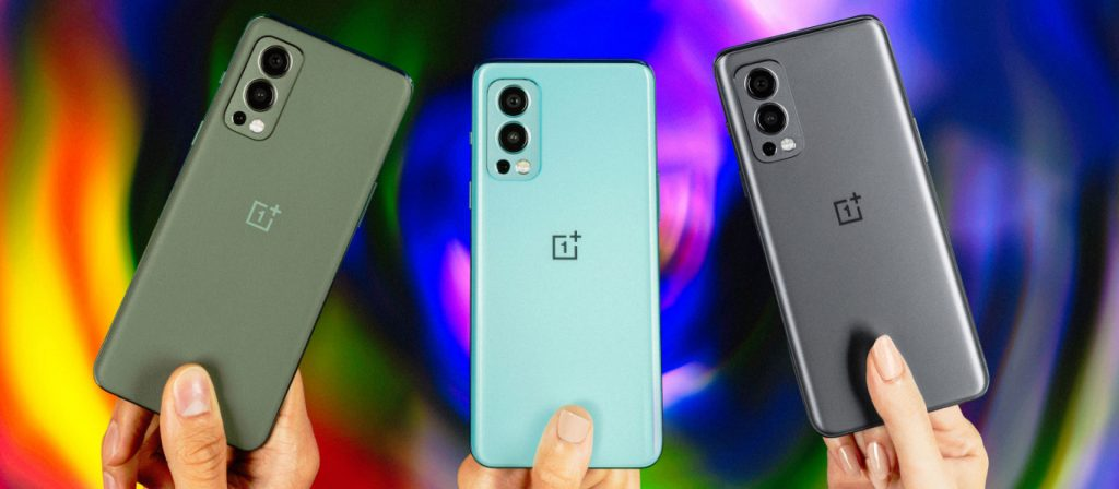OnePlus Nord 2 debuted