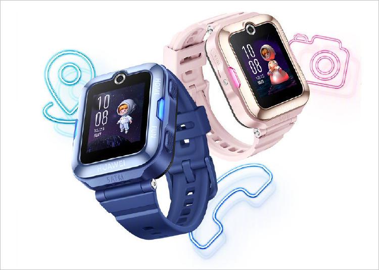 Huawei Children Watch 4 Pro
