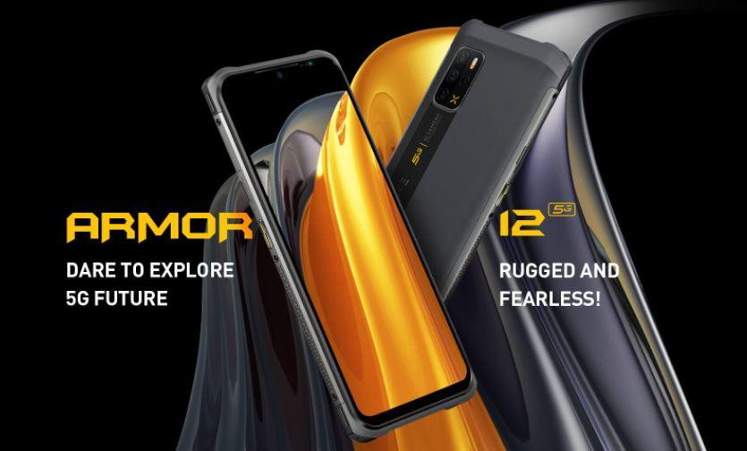 Ulefone Armor 12 Dual 5G