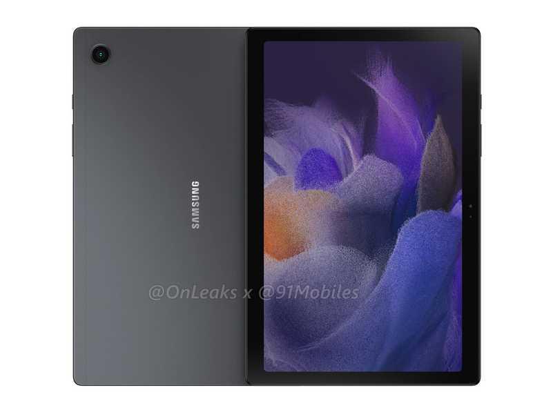 Galaxy Tab A8 2021